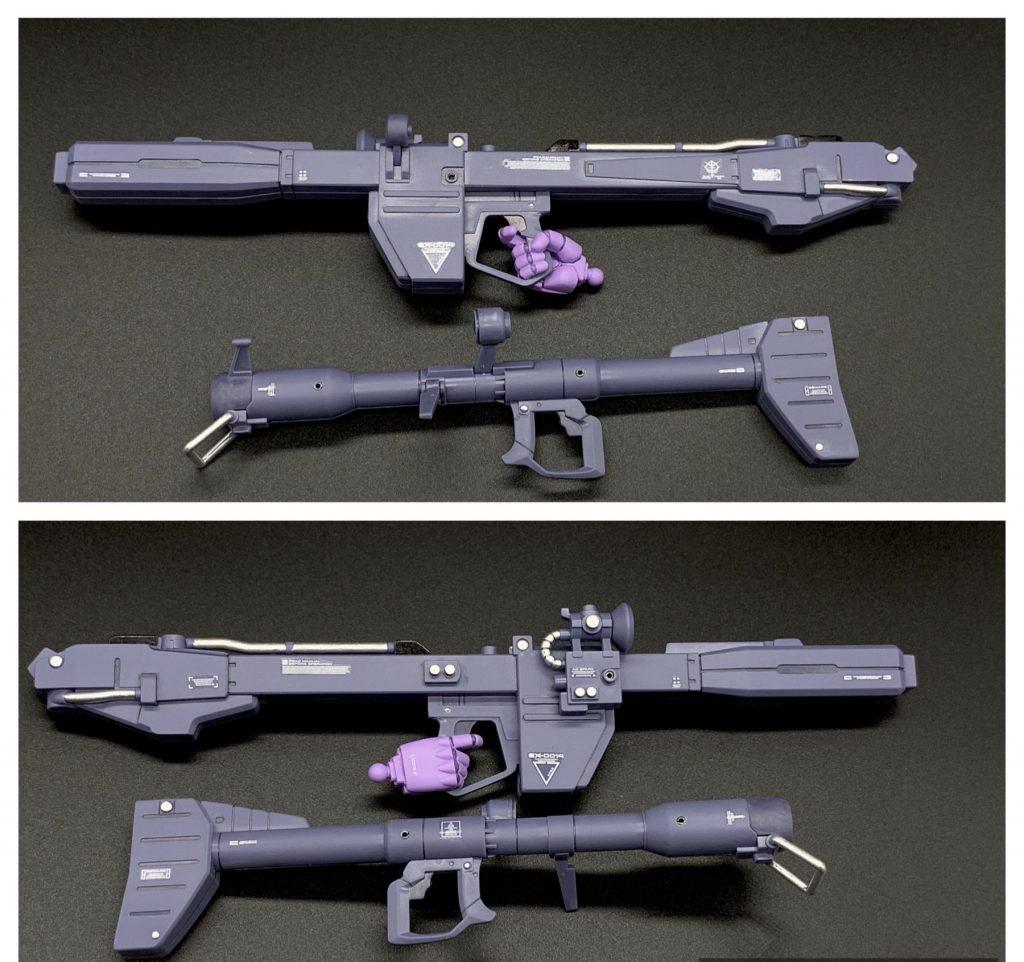 MS-09R リックドム アピールショット8