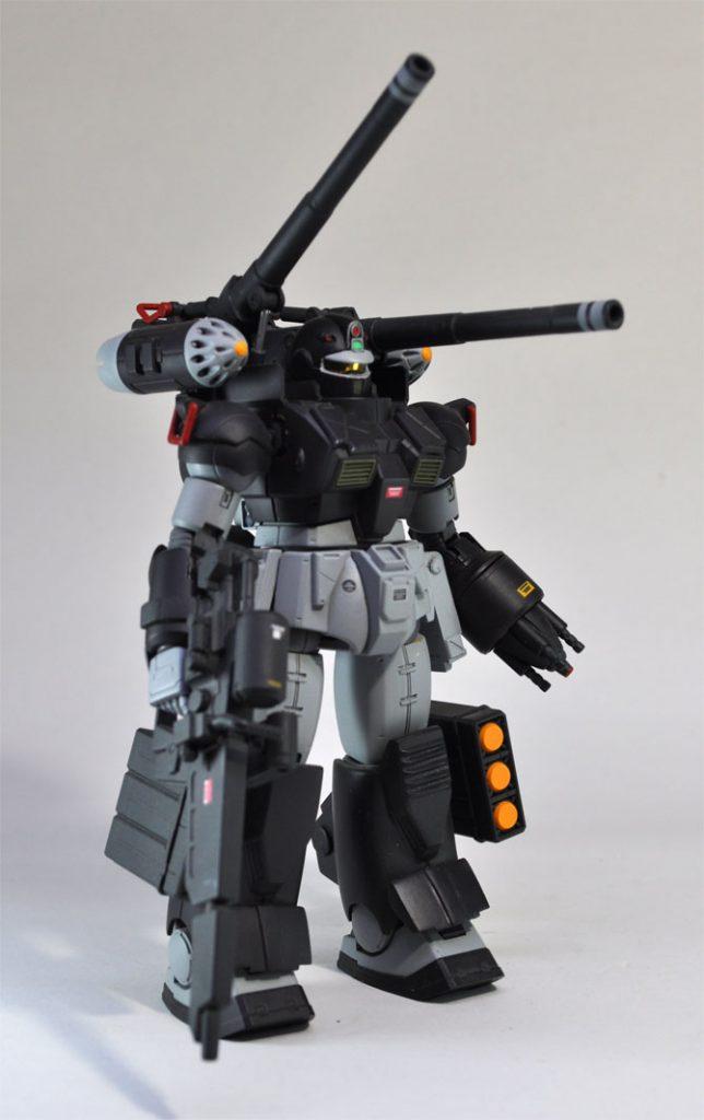 ガンキャノン 機動特化型/火器特化型 アピールショット4