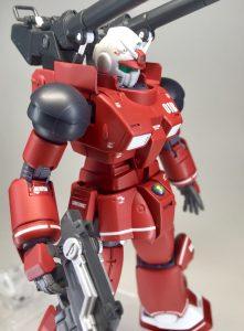 HG RCX-76-01 ガンキャノン 火力試験型 【original】