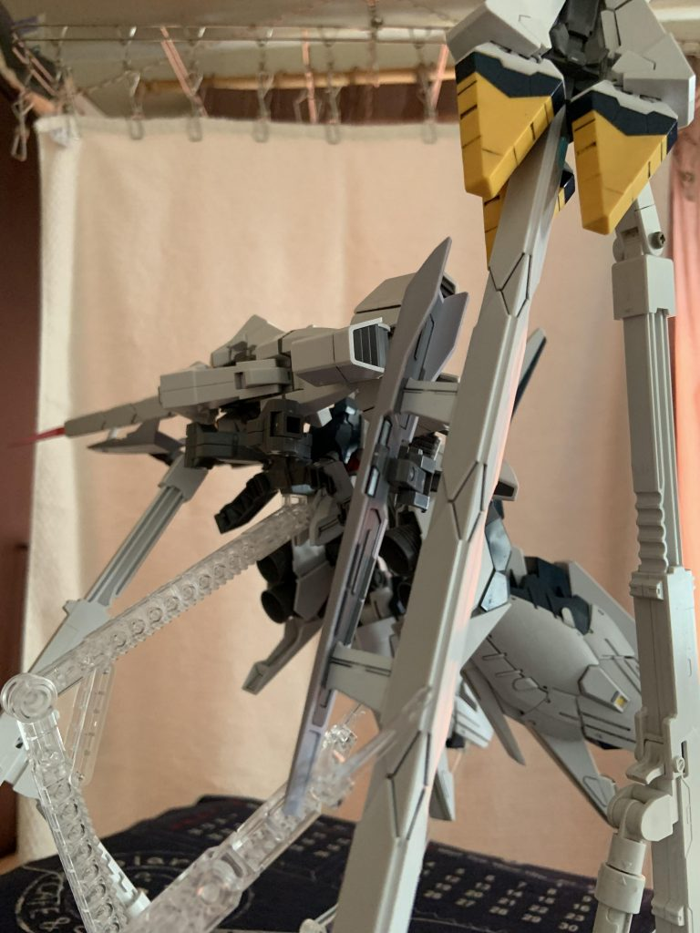 HG ナラティブガンダム A装備 アピールショット6