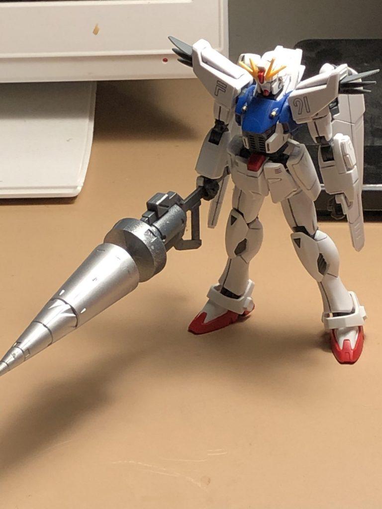 F91(コスモバビロニア仕様)