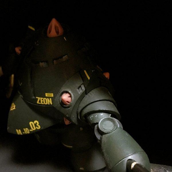 HG/MSM-10 ZOCK
