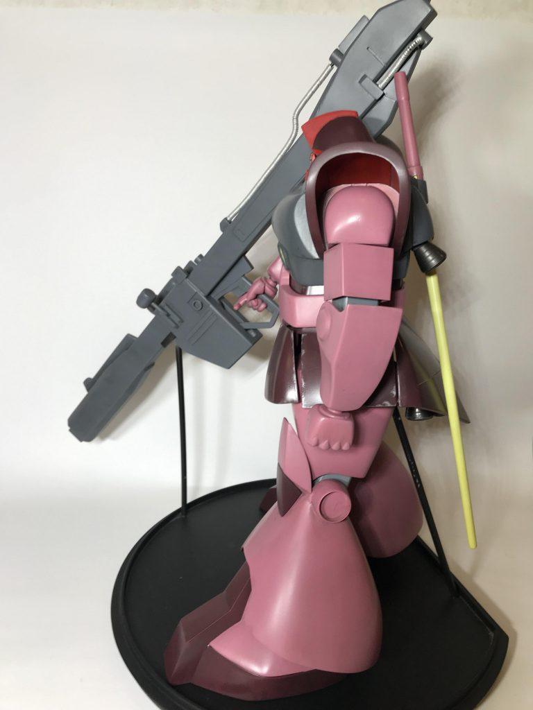 旧キット 1/60 シァア専用リックドム アピールショット6