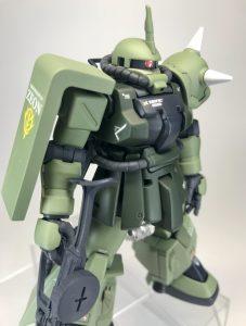 HG F2-06R-2 ザク 【Original Mixing】