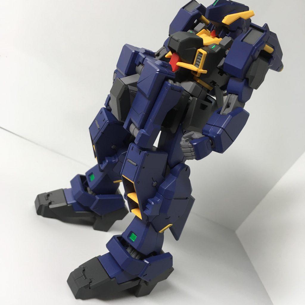 次世代量産機(実戦配備カラー) アピールショット3