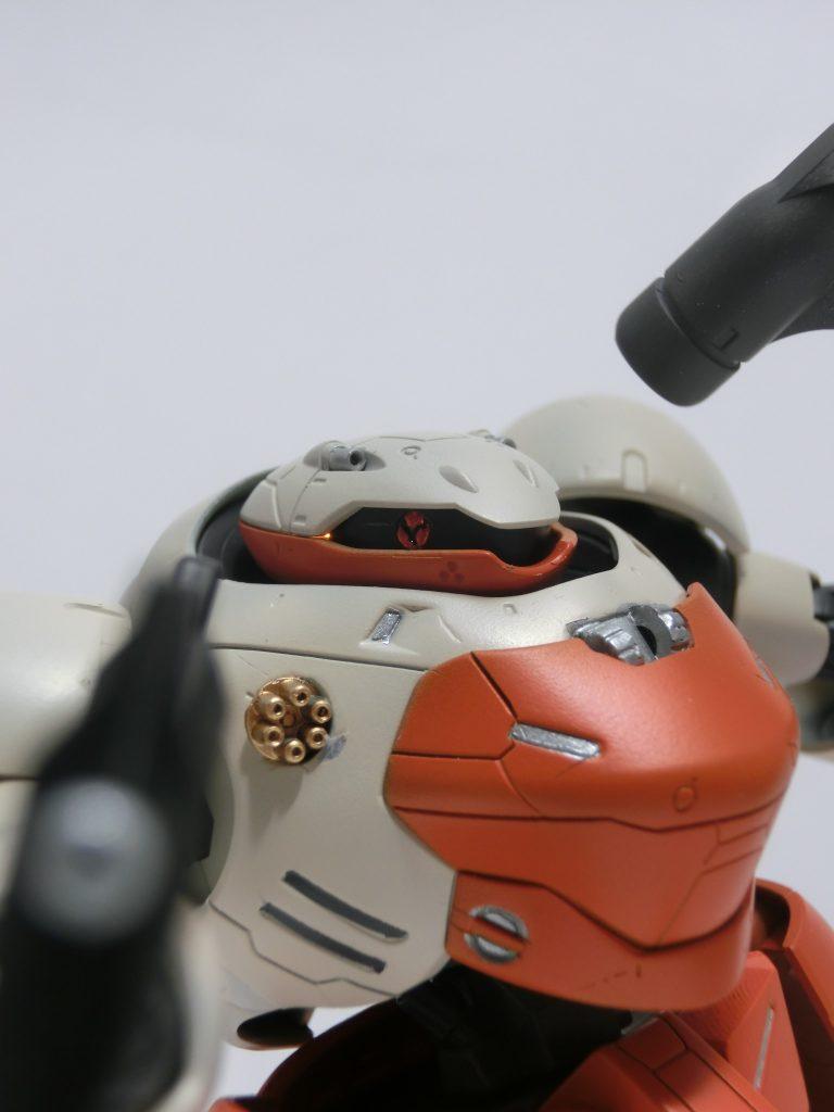 HG 1/144  ランドマン・ロディ アピールショット3