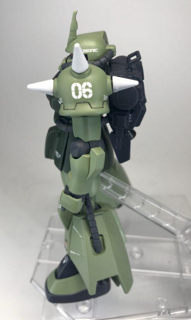 HG F2-06R-2 ザク 【Original Mixing】 アピールショット8