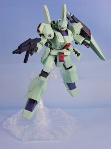 RGM-89 ジェガン(A型) 【HGUC】