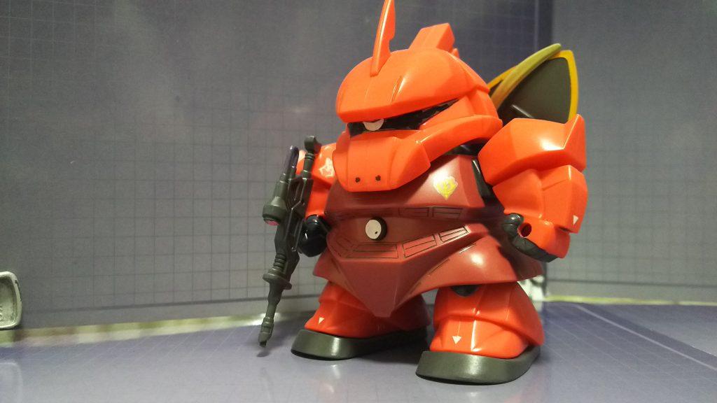 YMS-14 シャア専用ゲルググ