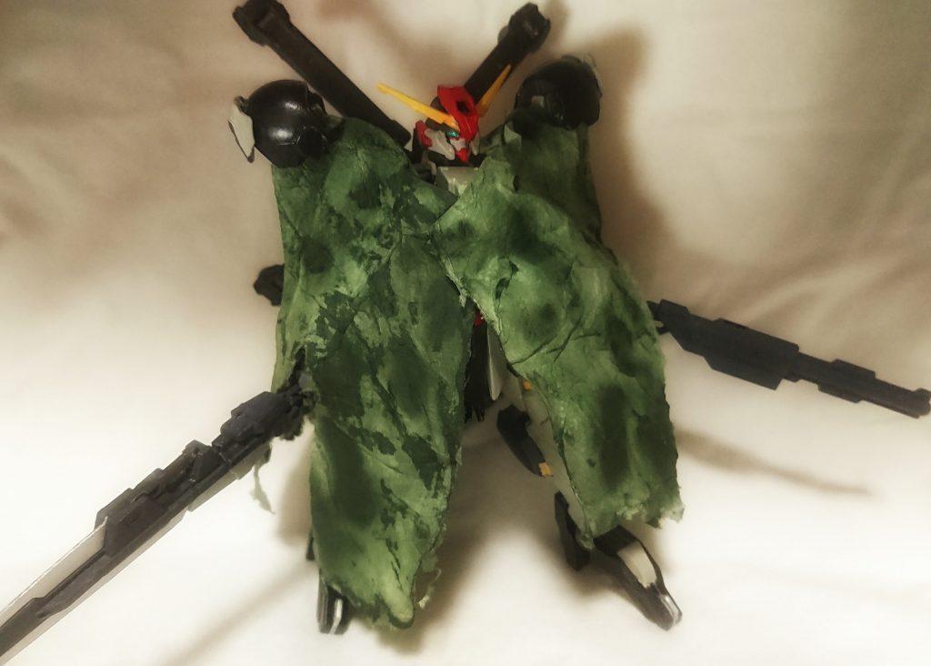 ASW-G-30 ガンダムフォルネウス