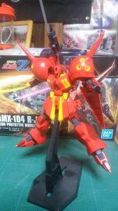 AMX-104  R-ジャジャ