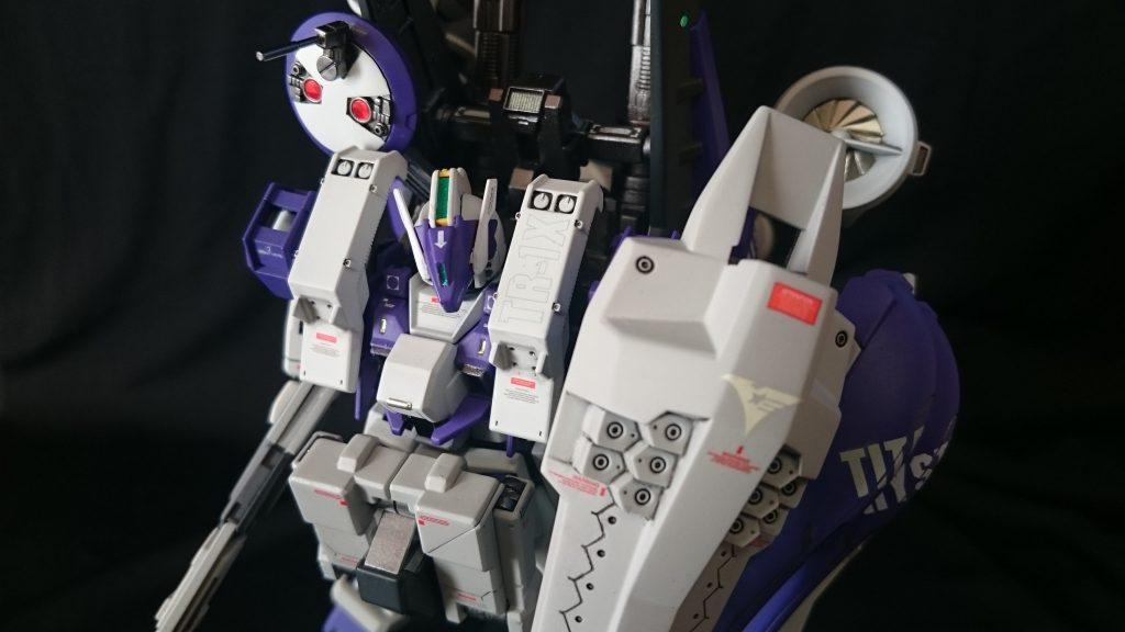GUNDAM TR-1 ハイストリクス