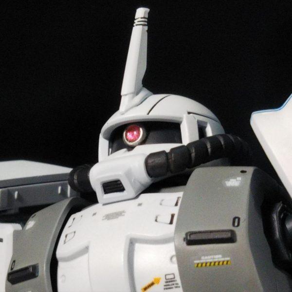 HG シン・マツナガ専用高機動型ザクⅡ(ORIGIN)