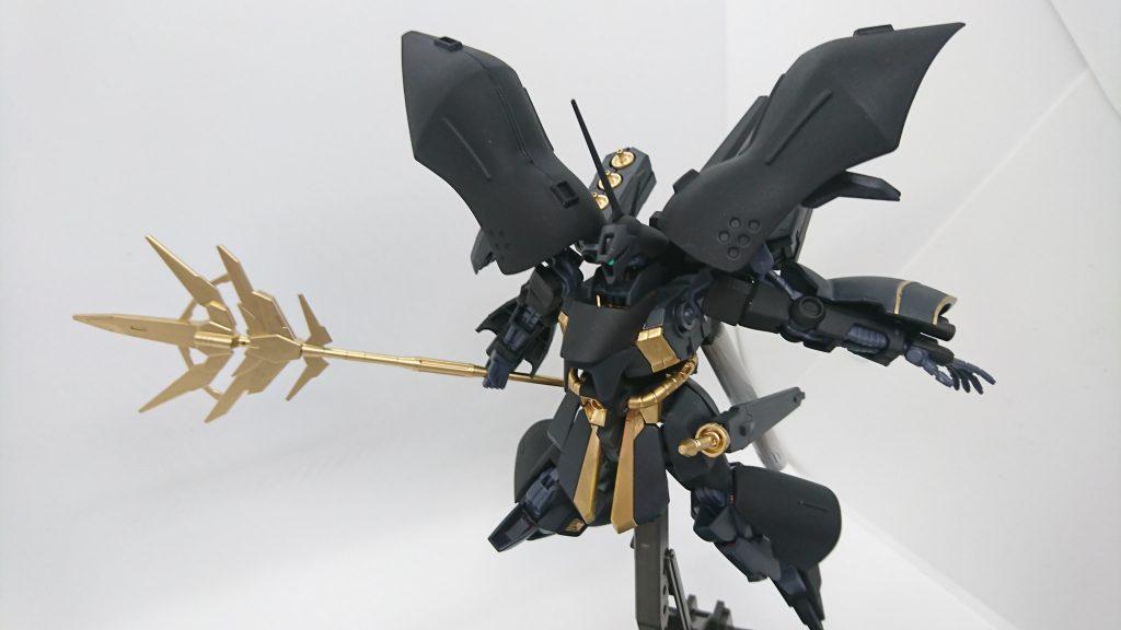 R・ジャジャ(黒騎士専用機)