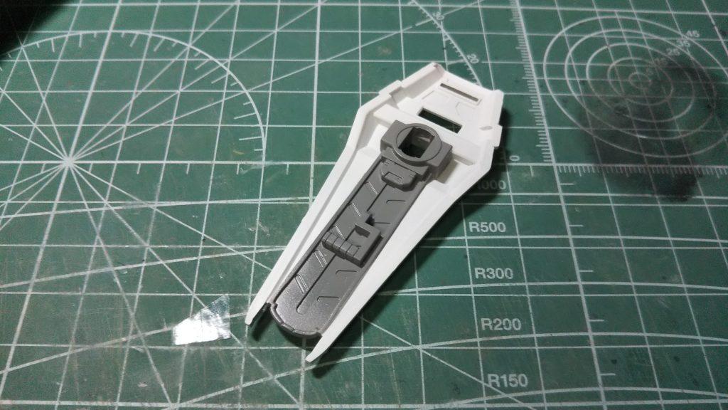 GAT-X105 制作工程4