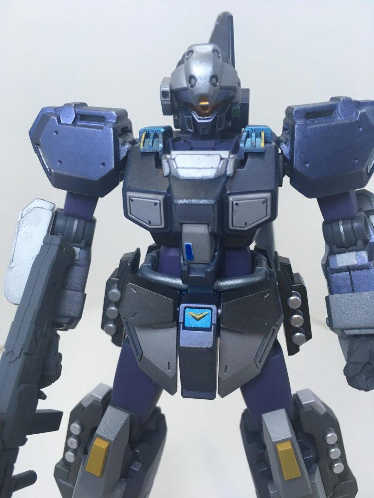 ジェスタ(コロニー防衛隊仕様) アピールショット3