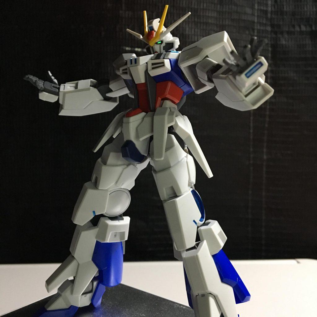 Xtreme gundam Xtend(エクストリームガンダム エクステンド)