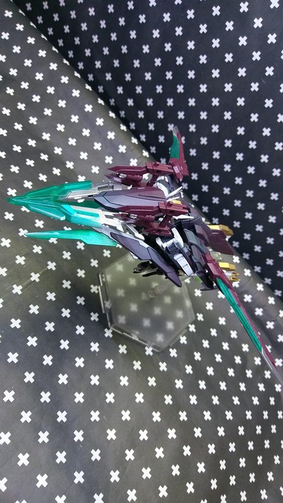 ガンダムフレーム・ハルファス アピールショット6