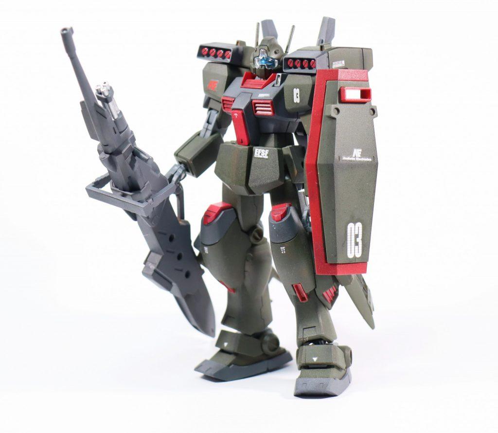 GMIIIビームマスター 実戦配備型