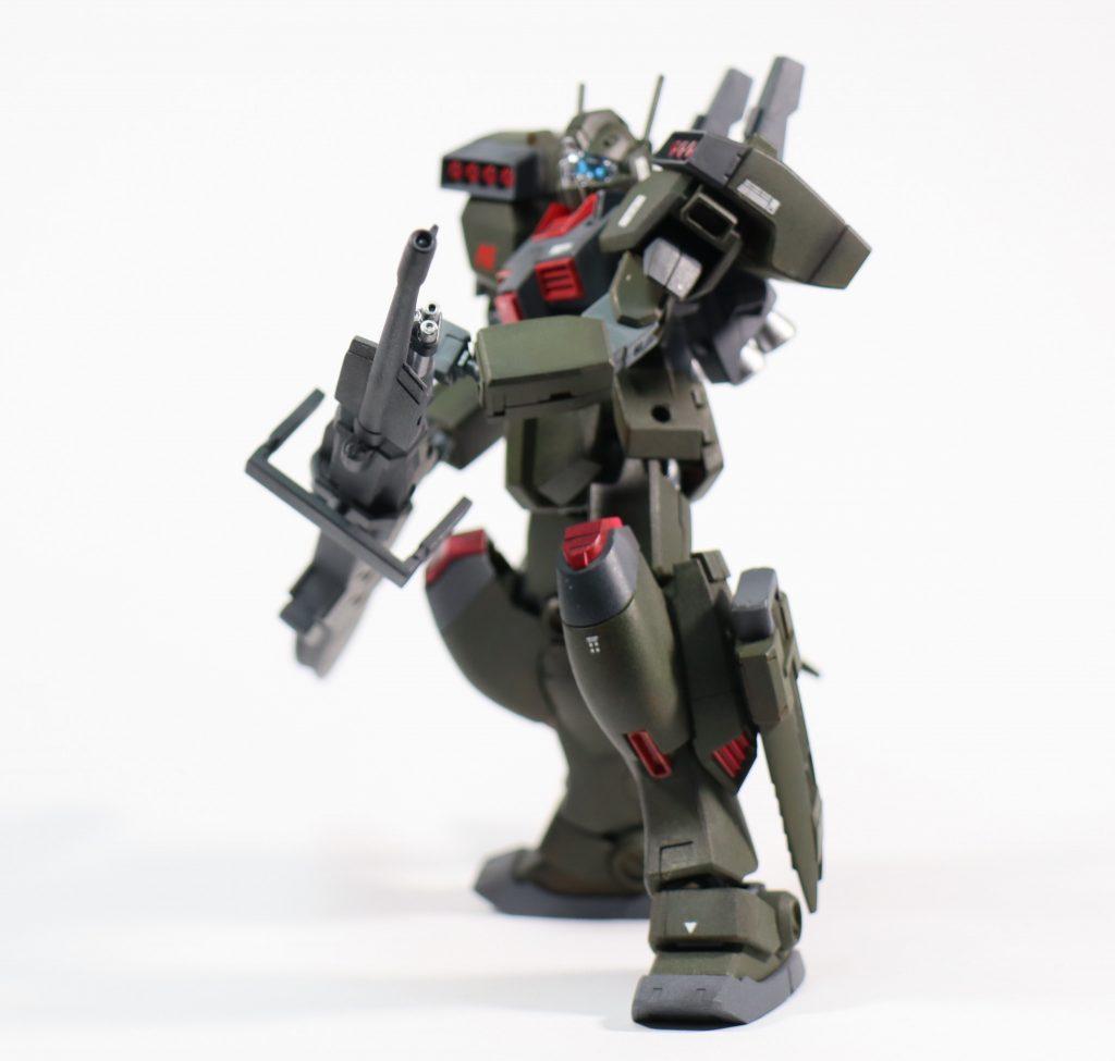 GMIIIビームマスター 実戦配備型 アピールショット3