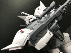 マツナガ専用ゲルググJ