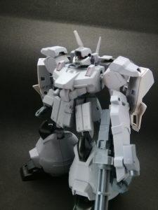 グフ重装航空強襲型改(特殊迷彩仕様)