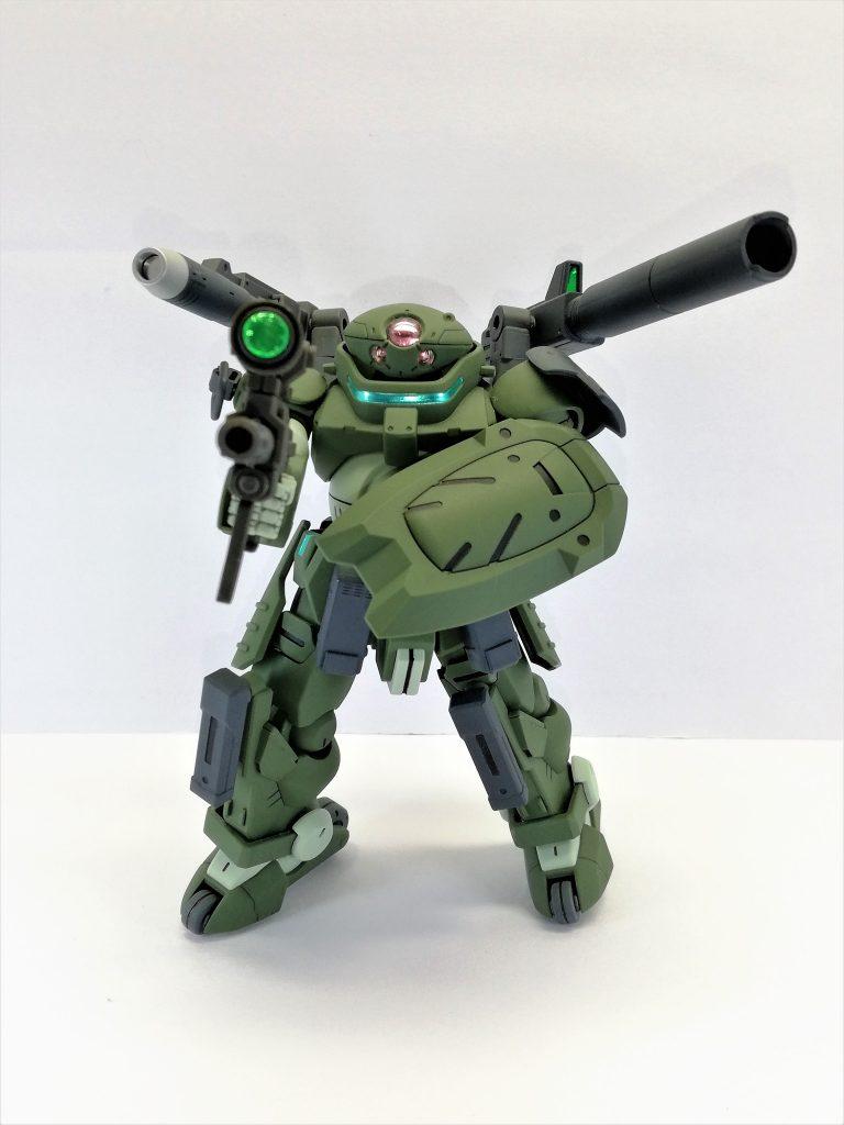 グリモアカスタム 火力支援仕様 アピールショット6