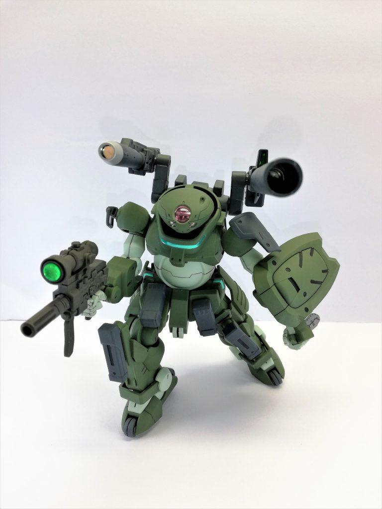 グリモアカスタム 火力支援仕様 アピールショット7