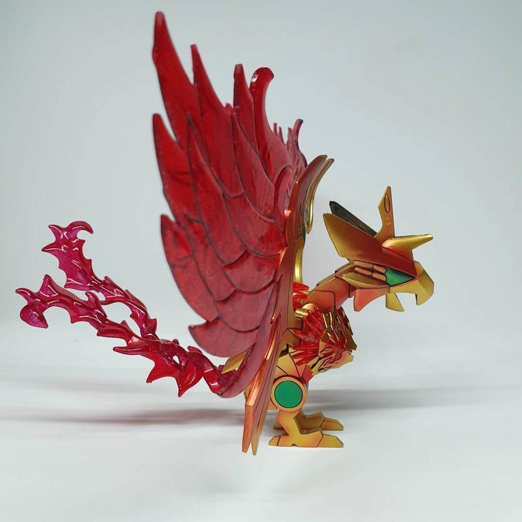 Sd phoenix