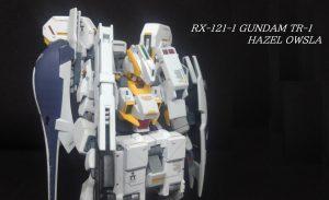 ガンダムTR-1[ヘイズル・アウスラ]