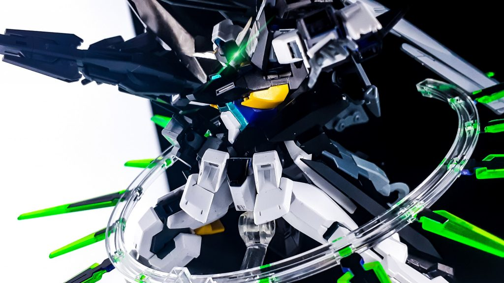 ガンダムAGE-FX:RE アピールショット1