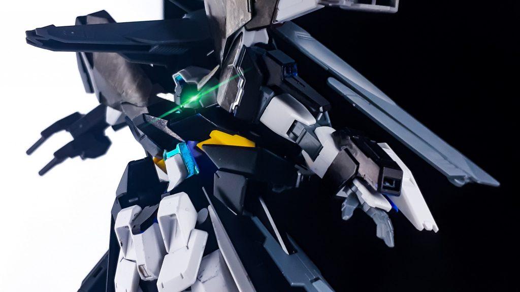 ガンダムAGE-FX:RE アピールショット2