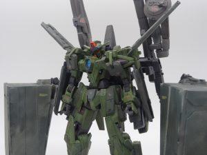 G戦場のAーAEG3パンツァー