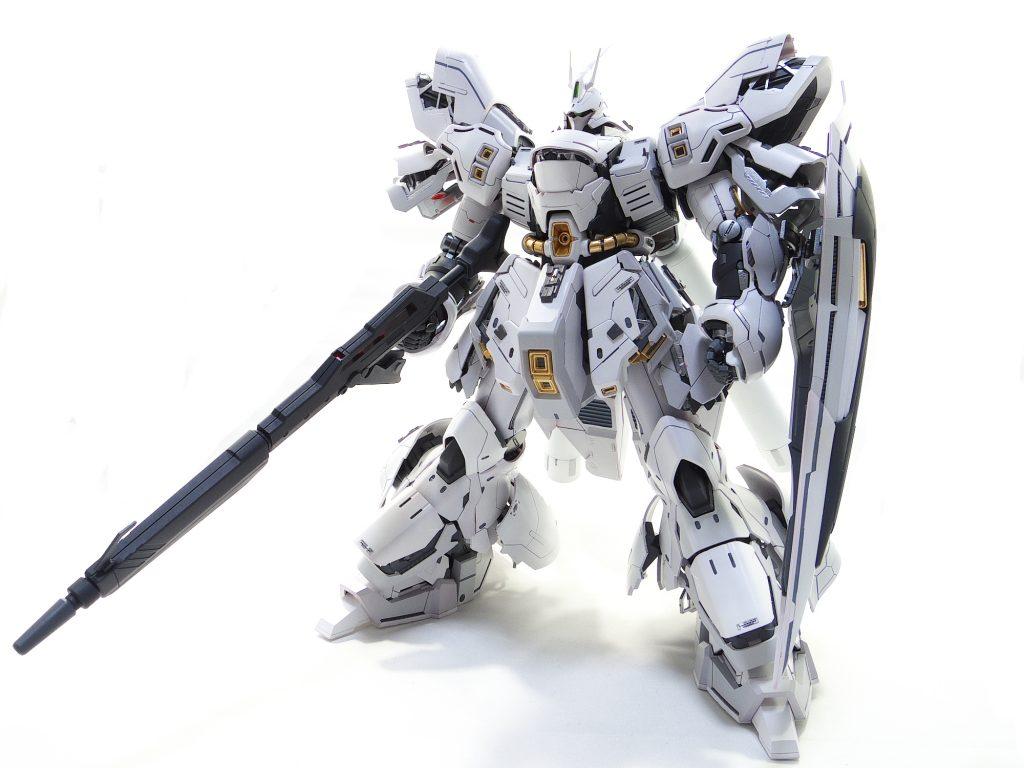 MG サザビー ver.ka アピールショット1