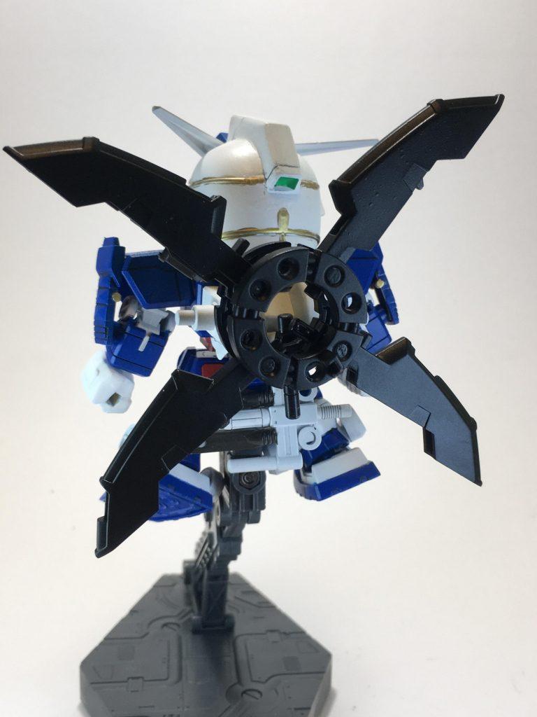 RX-七八丸 アピールショット3