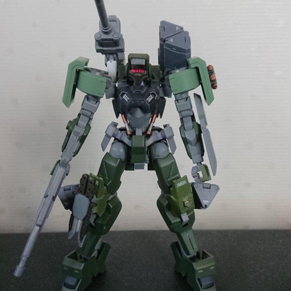 獅電 戦闘支援型