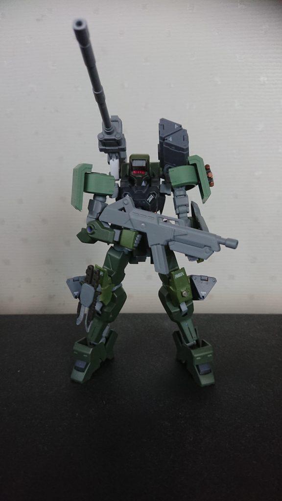 獅電 戦闘支援型 アピールショット1