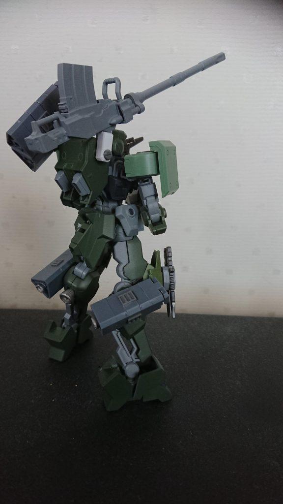 獅電 戦闘支援型 アピールショット2