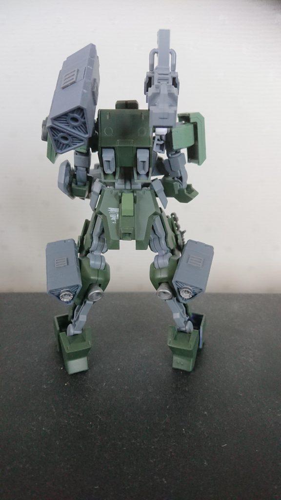 獅電 戦闘支援型 アピールショット3