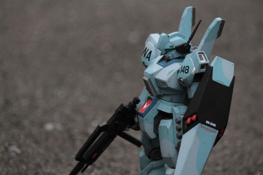 MG 1/100 ジェガン