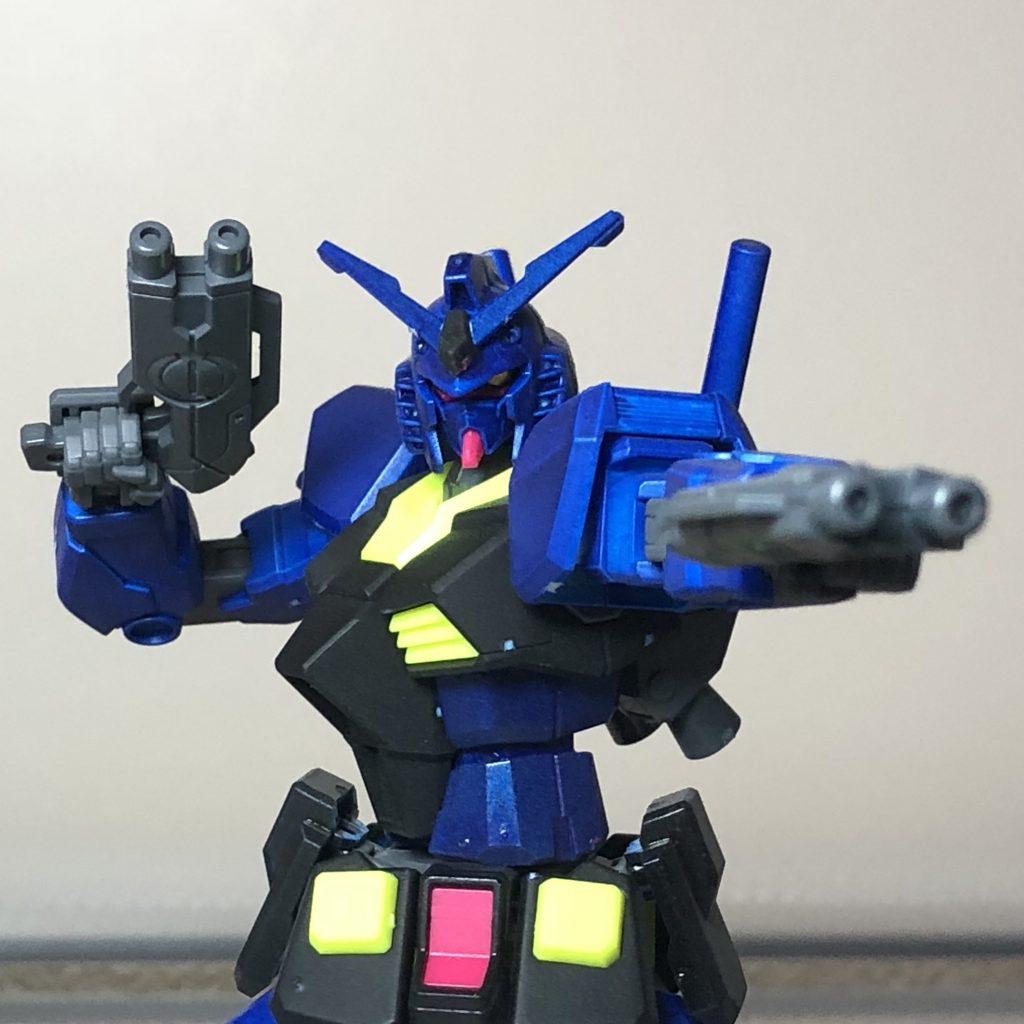 ベースガンダムMk-Ⅱ