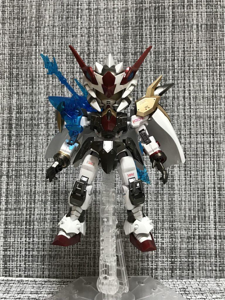 ゼロ・ガンダム改