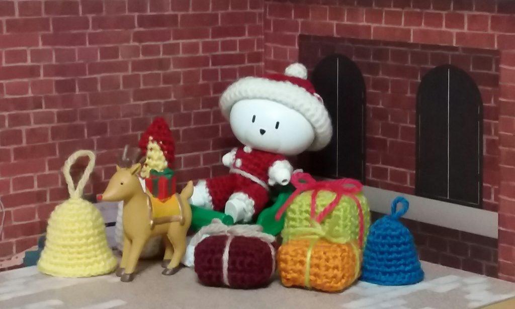 プチッガイ(クリスマスver.)