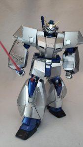 MG NT-1 アレックス(ティターンズ仕様)