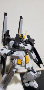 RX-79NX  ガンダムネクサス