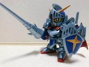 騎士ガンダム(LEGENDBB)