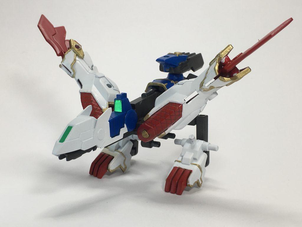 RX-七八丸 アピールショット5