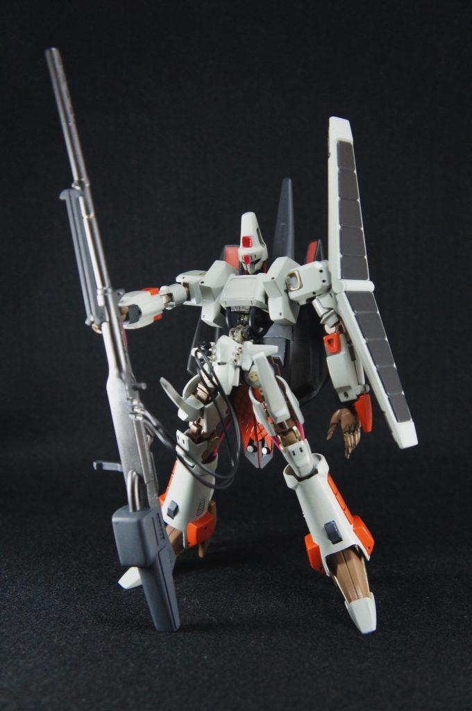 エルガイムMkⅡ
