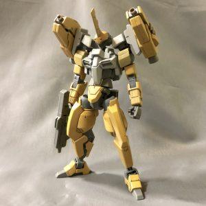 対空戦型MS 烈蜂