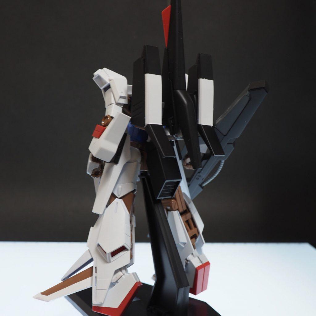 White ZⅡ アピールショット2